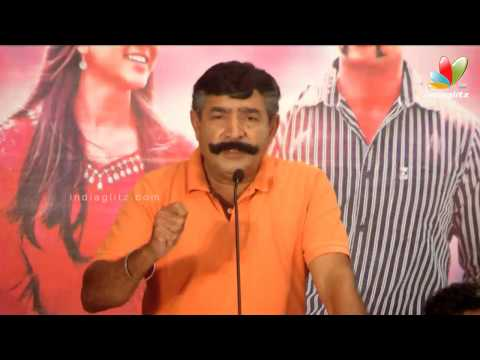 Dsp And Vijay Kumar And Dsp Shares Their Experience In Singam 2 | Success Meet | Songs | Tamil Movie video