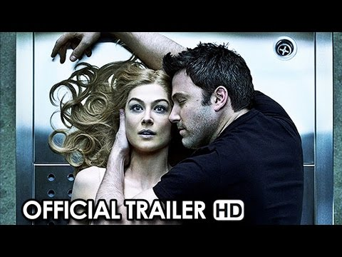 GONE GIRL 'Vow' Official Trailer (2014) HD