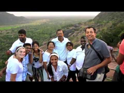 Yamu Api Sri Lanka! video