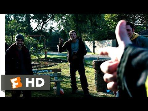Chronicle (3/5) Movie CLIP - Telekinetic Robbery (2012) HD