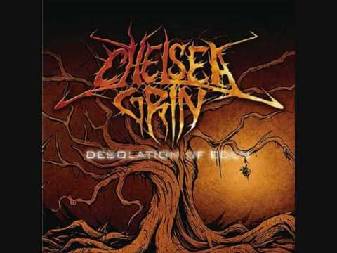 Chelsea Grin - Judgement