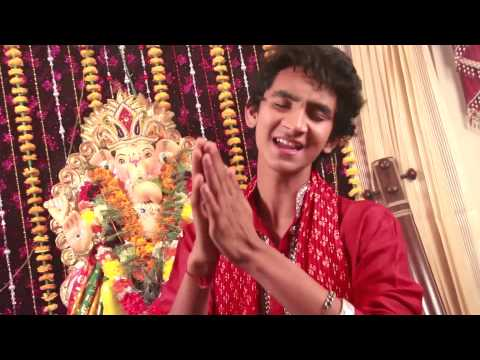 Gauri putra ganesh (Promo)  Album aradhna ,singer meenu chaturvedi ,Rishabh chaturvedi