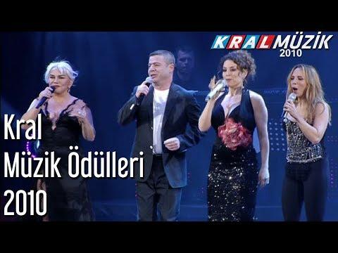 2010 Kral Müzik Ödülleri