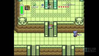 Retronauts Lunch Break_ A Link to the Past Part 2 (1/20/12)