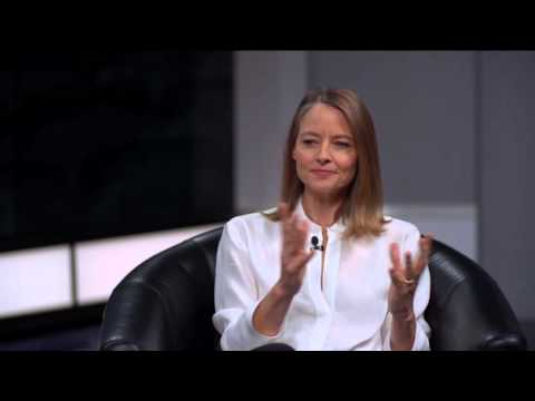 Jodie Foster Interview With What The Flick?!