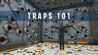 TRAPS 101: The complete guide on how to avoid traps in Fortnite BR