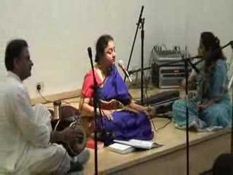 INDIAN CARNATIC SINGING-MUSIC - Manasamitra.com Dewsbury, UK