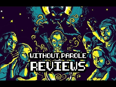 Werewolves Within (PSVR) Review