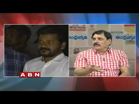 Discussion On IT Department Raids On Revanth Reddy Houses | Part 2 | ABN Telugu