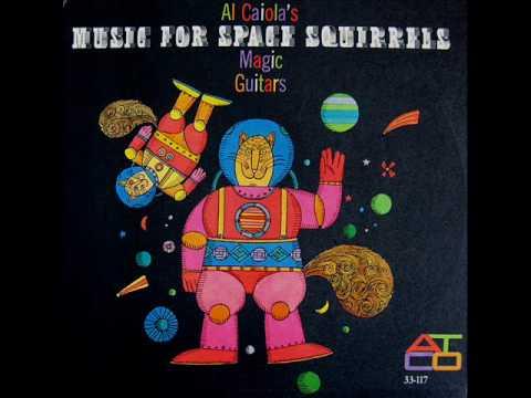 Al Caiola / Guitar Boogie