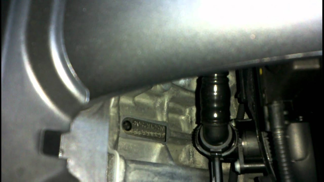Engine Number Location 3 Amp 1 Series N52 Engine Bmtroubleu