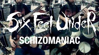 SIX FEET UNDER - Schizomaniac (Playthrough)
