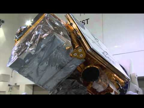 University of Iowa and NASA's Radiation Storm Belt Probe Mission