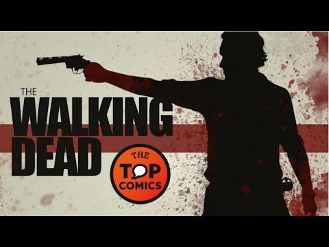 Todo lo que necesitas saber sobre The Walking Dead y el origen del Zombie