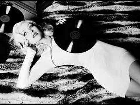 Christina Aguilera - All I Wanna Do (With Keizo Nakanishi)
