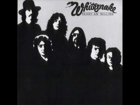 Whitesnake - Aint Gonna Cry No More