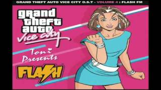GTA Vice City - Wang Chung - Dance Hall Days