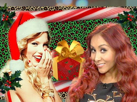 Snooki's Celebrity Gift Guide: Taylor Swift
