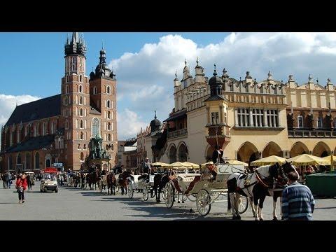 Poland Rediscovered: Kraków, Auschwitz, and Warsaw
