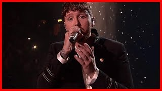 James Arthur reveals he's been approached about X Factor: All Stars | BS NEWS