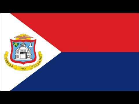 Bi-national anthem of Saint Martin (French Republic) / Sint-Maarten (Kingdom of the Netherlands)