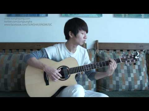 (g-dragon) 삐딱하게 - Sungha Jung video