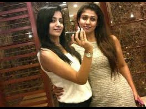 Nayanthara bans Selfie with Her | Hot Tamil Cinema News