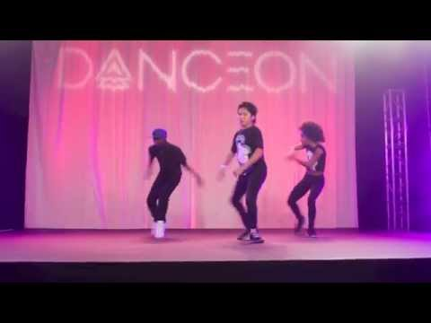 Paradise - Coldplay l Sean Lew l Charlize Glass l Big Will l Choreographed by Sean Lew