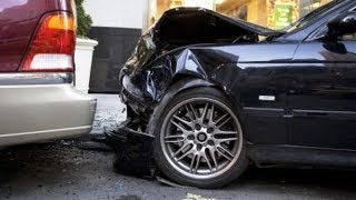Poor Pay More for Car Insurance  2/3/13