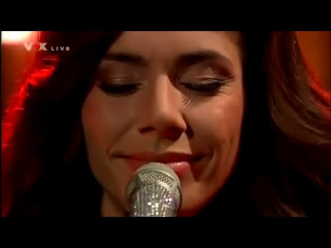 The Voice - Edita Abdieski