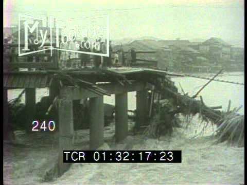 FLOODS DISASTER