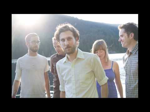 Great Lake Swimmers - Changing Colours