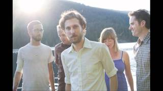 Watch Great Lake Swimmers Changing Colours video