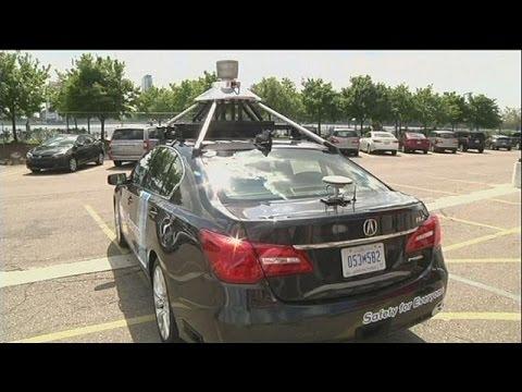 هوندا تطور سيارة ذاتية القيادة – hi-tech