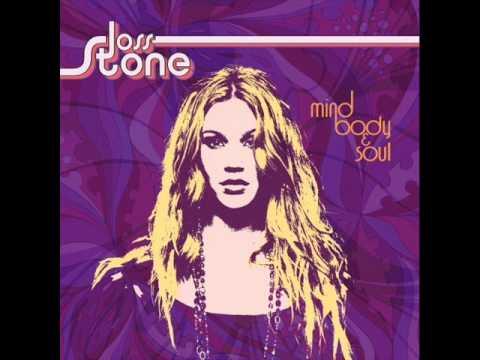 Joss Stone  - Spoiled