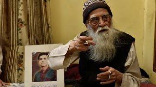 Meet the grand old man of Delhi