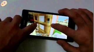 Minecraft-Pocket Edition Maps yükleme
