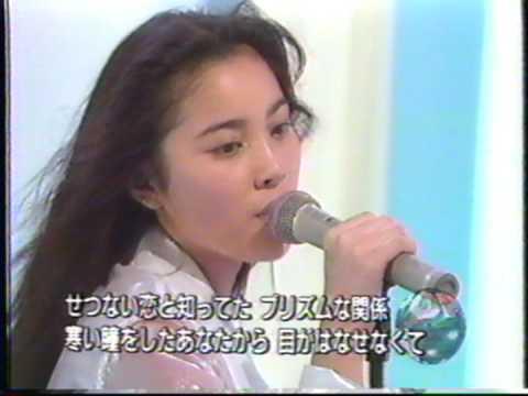 瀬戸朝香さんのあご