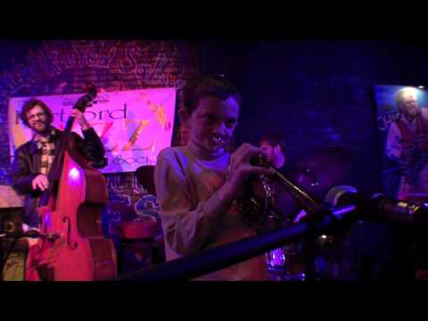 Rich Goldstein, Tribute to Wes Montgomery, Special Guest Joshua Bruneau, JAMMING