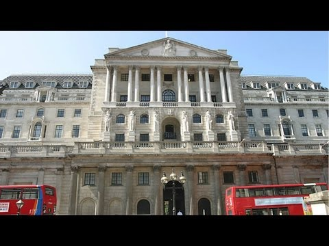 The Museum and Historical Collections of the Bank of England - Jennifer Adam