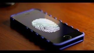 Apple's iOS 7 Beta 4 Leaks Biometric Fingerprint Sensor ...