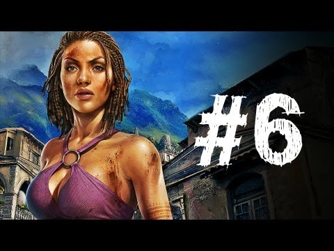 Dead Island Riptide Gameplay Walkthrough Part 6 - Natural Resources - Chapter 3