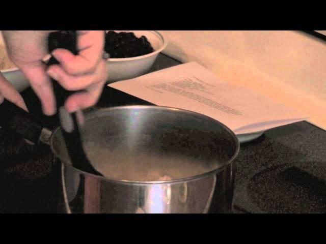 Lent 2012 Operation Rice Bowl El Salvador