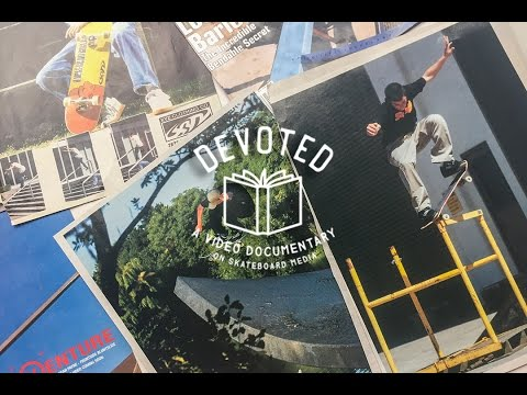 "Lucas Beaufort's ""Devoted"" Documentary Teaser"