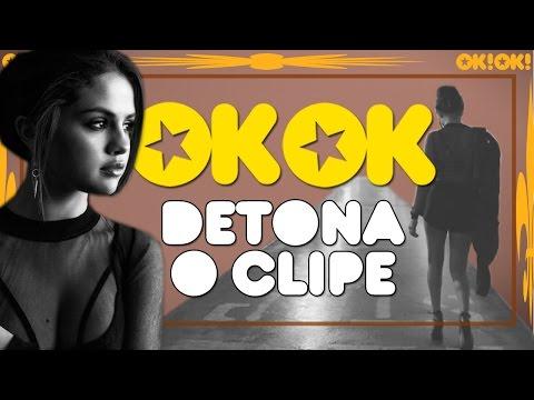 O Chororô (e Não Xororó) Da Selena Gomez | Ok!ok! Detona O Clipe video