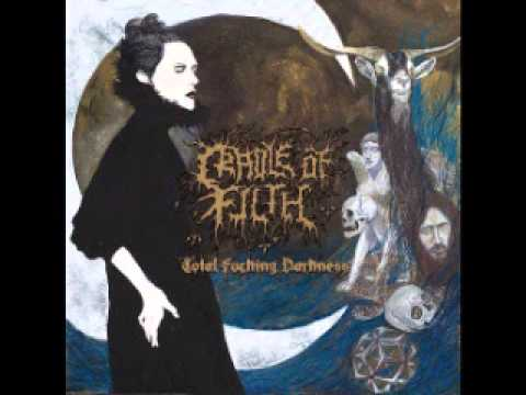 Cradle of Filth - Total Fucking Darkness - CD Completo - 2014