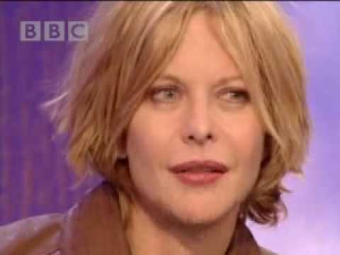 Meg Ryan interview - Parkinson - BBC Video