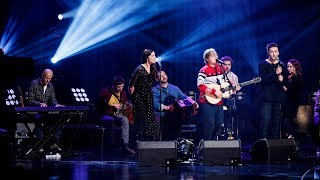 "Download Lagu ""Fairytale of New York"" Ed Sheeran & Friends 