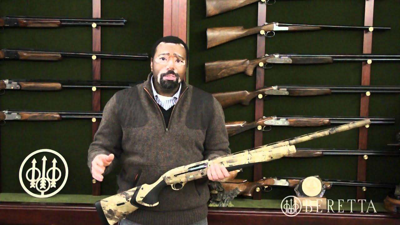 Beretta A400 Xtreme 2 Beretta A400 Xtreme Gore