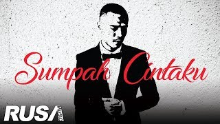 (OST TITIAN CINTA) Asfan Shah - Sumpah Cintaku [Official Lyrics Video]